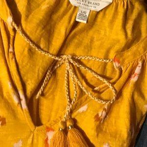 Lucky Brand Tops - Lucky Brand sleeveless top, size L